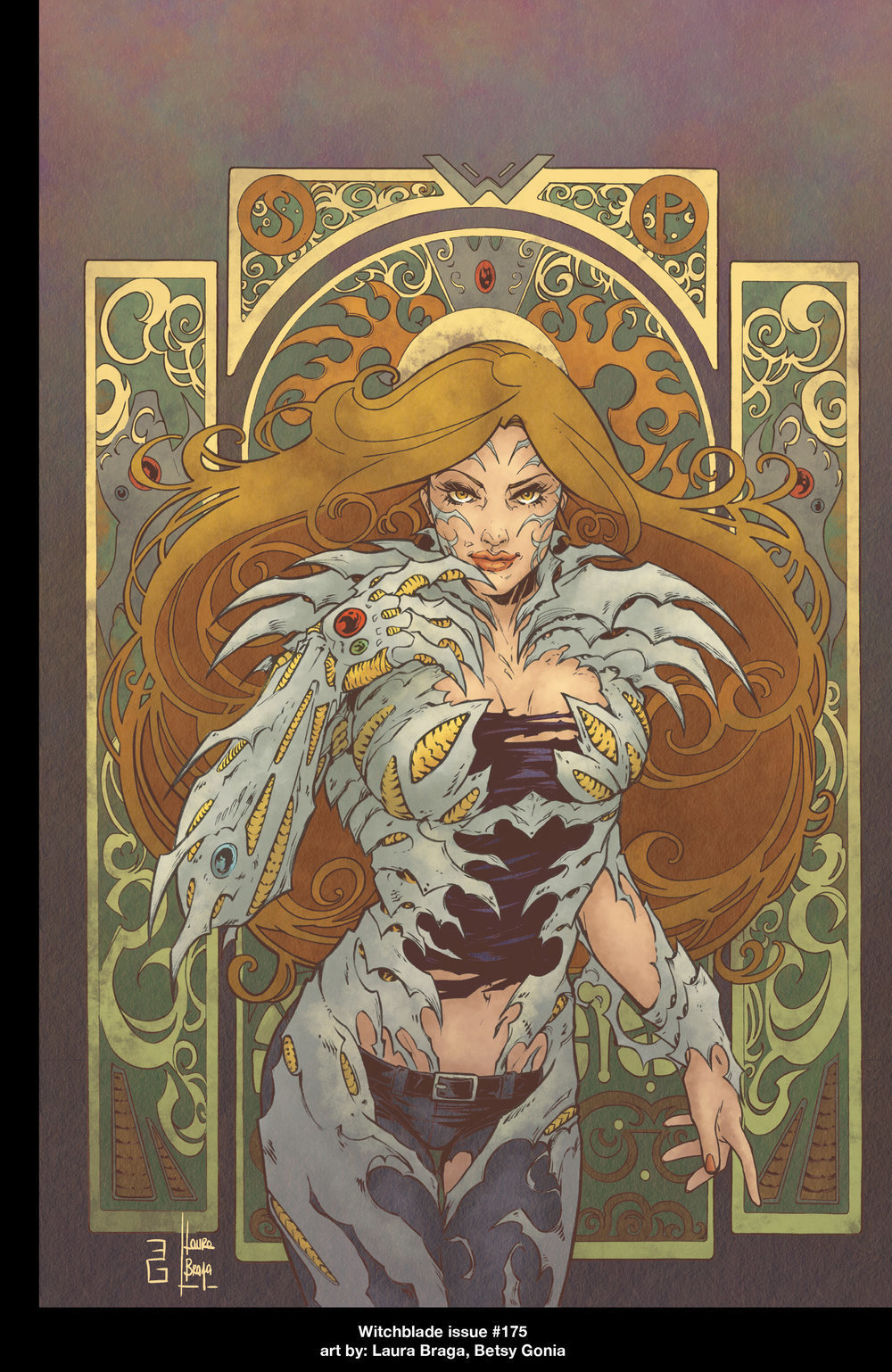 【The Art of Witchblade-魔女之刃】 (9).jpg