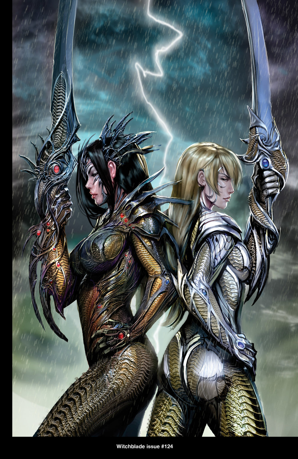 【The Art of Witchblade-魔女之刃】 (6).jpg