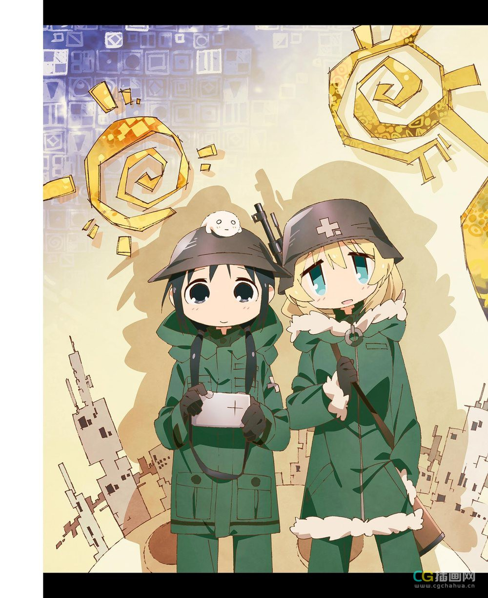 《少女终末旅行(Girls Last Tour)》 (3).jpg