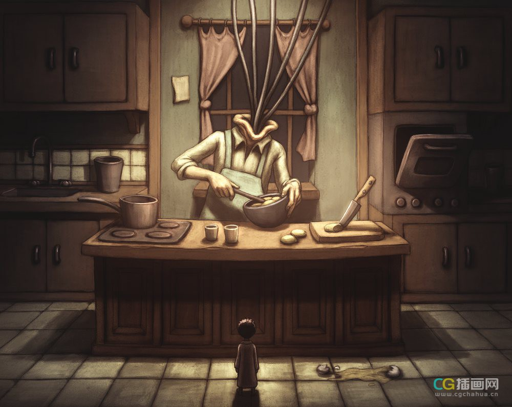 《小小梦魇2(Little Nightmares 2)》 (5).jpg